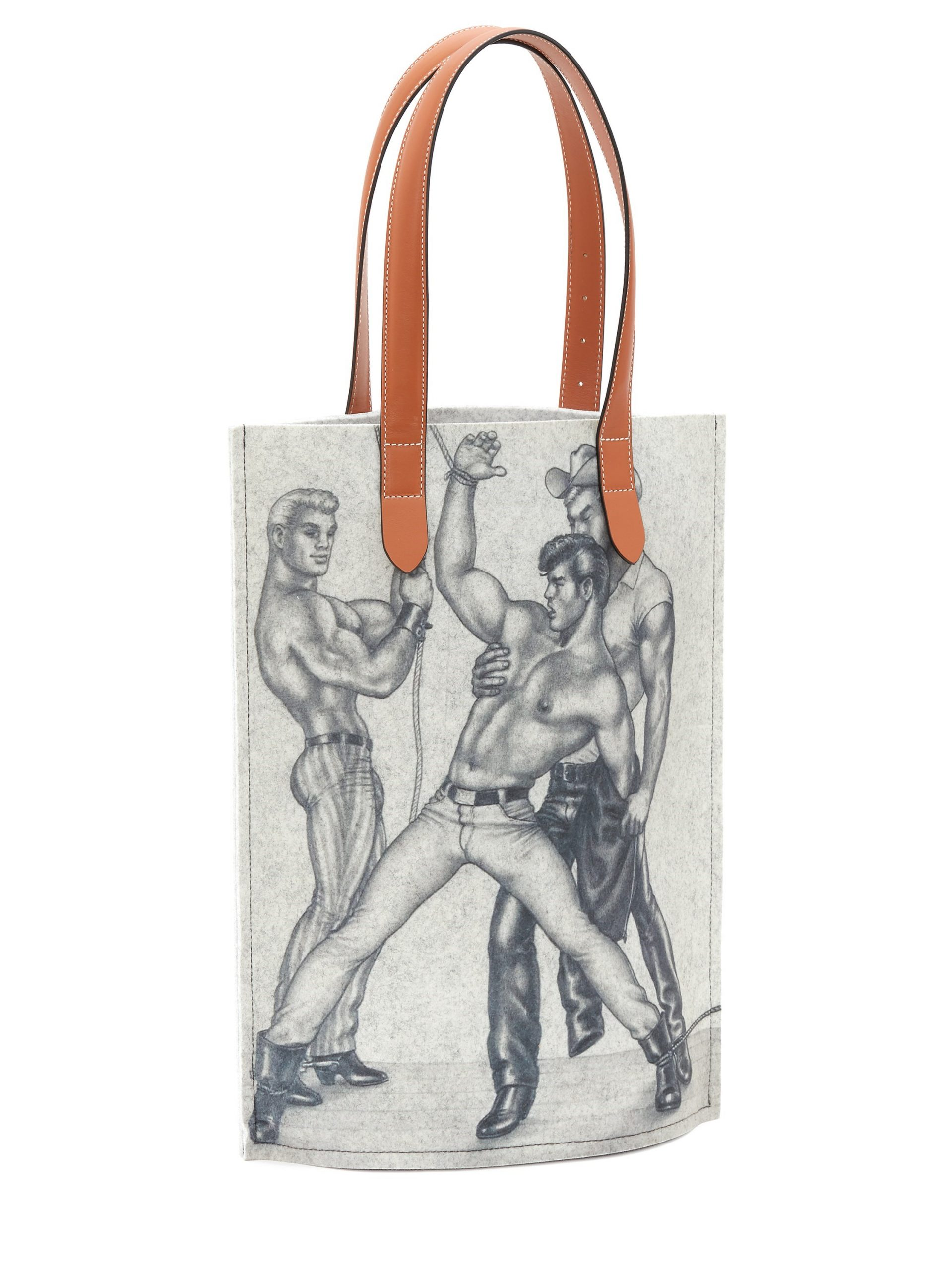 JW Anderson launches Tom of Finland x JW Anderson Capsule Collection