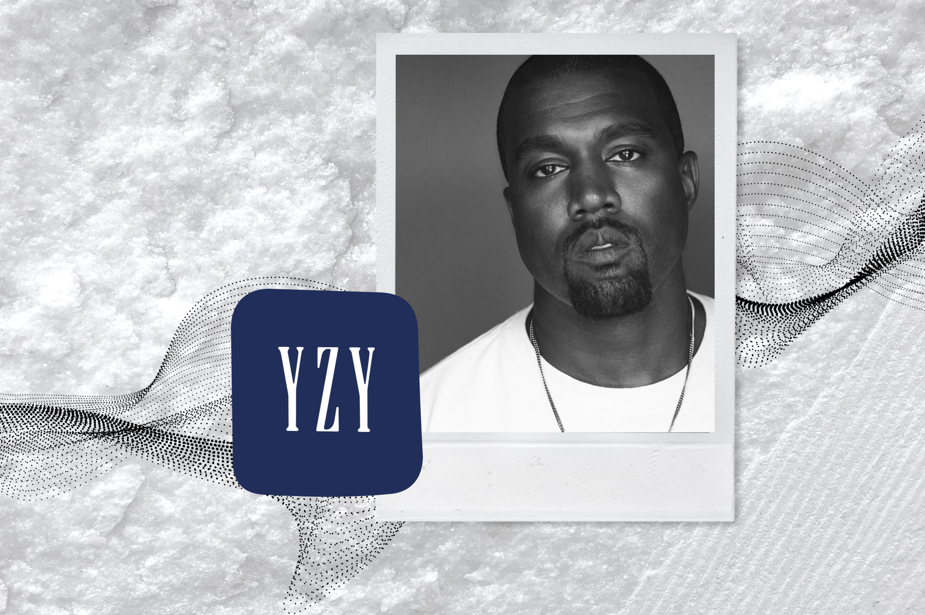 Kanye West's Yeezy Teams with Gap