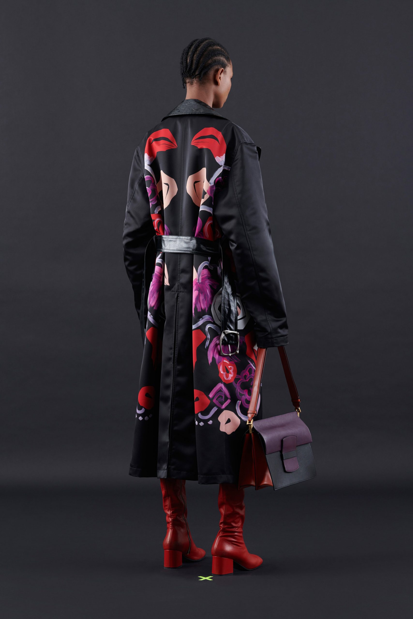 Marni Pre-Fall 2020 Fashion Collection Photos