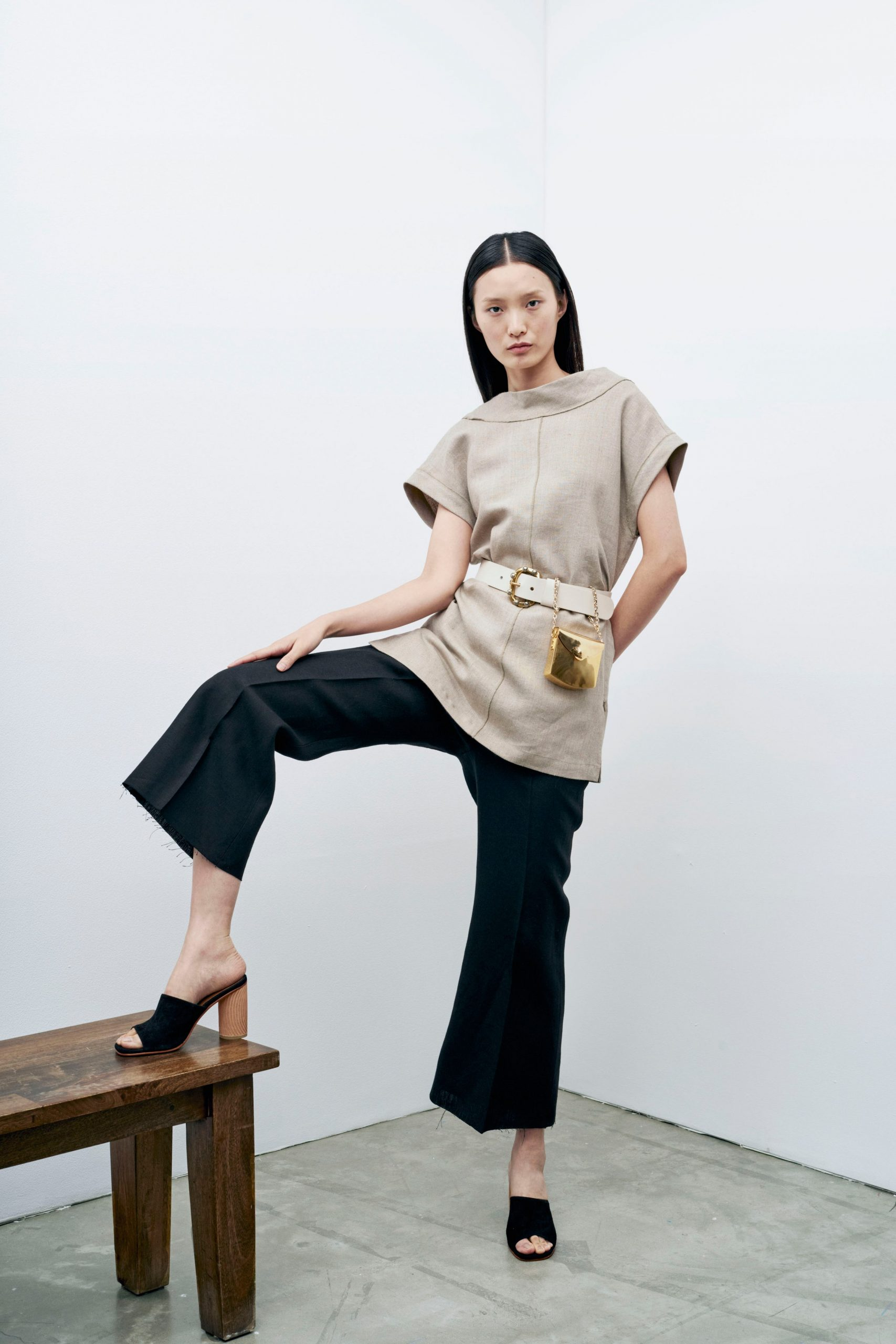 Rachel Comey Pre-Fall 2020 Fashion Collection Photos