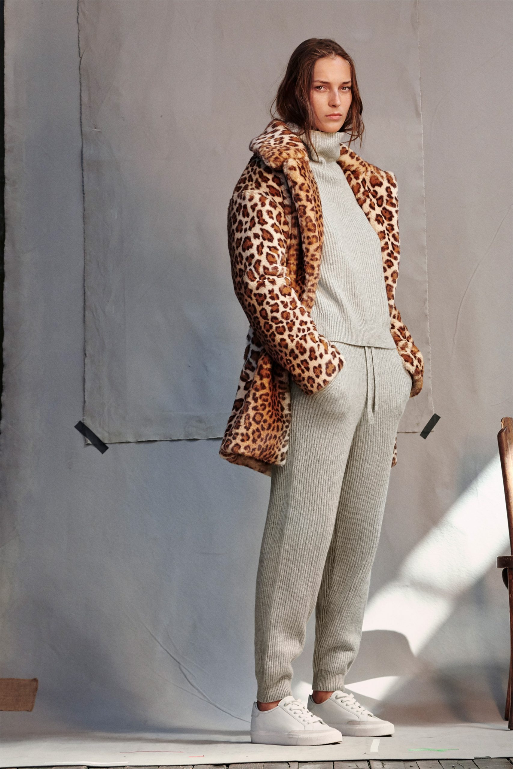 Rag & Bone Resort 2021 Fashion Collection Photos