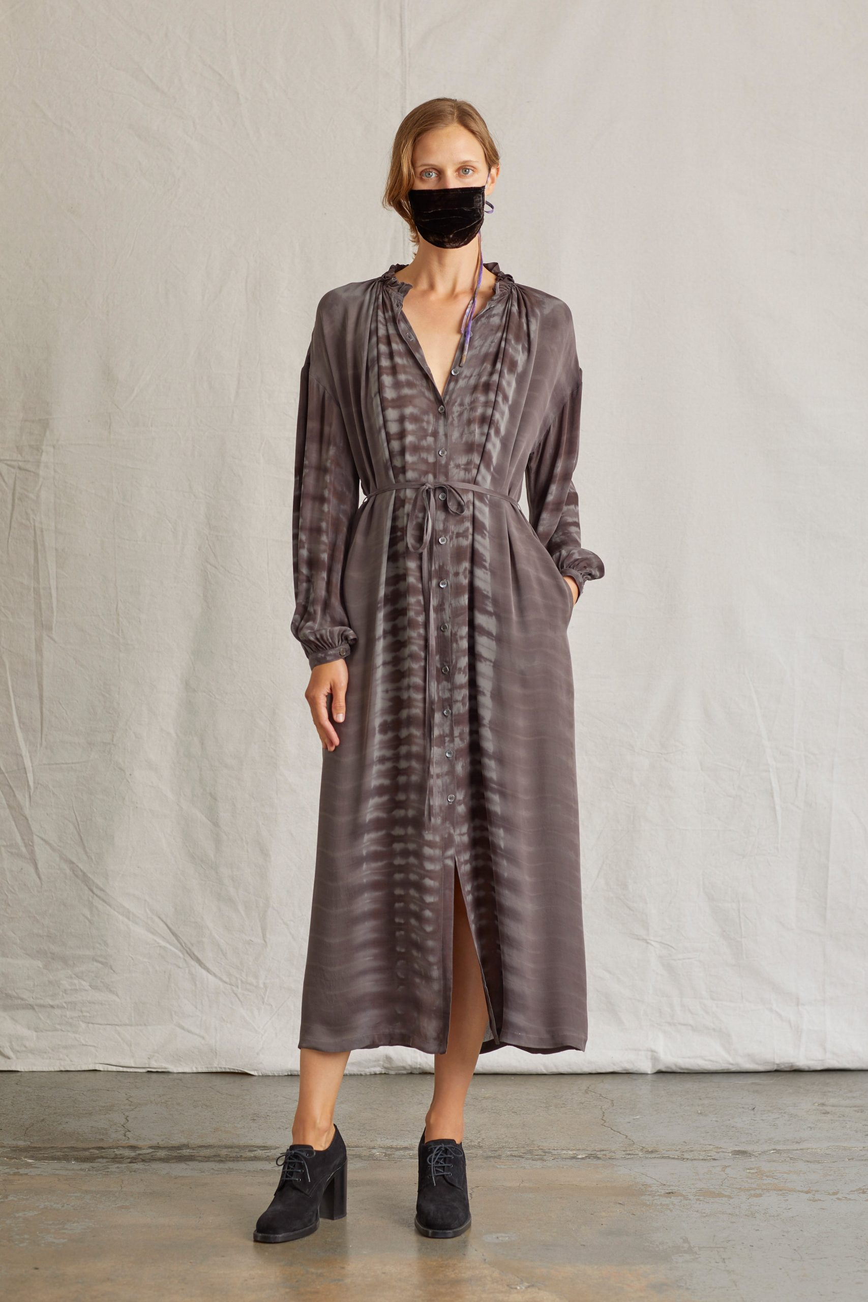 Raquel Allegra Resort 2021 Fashion Collection Photos