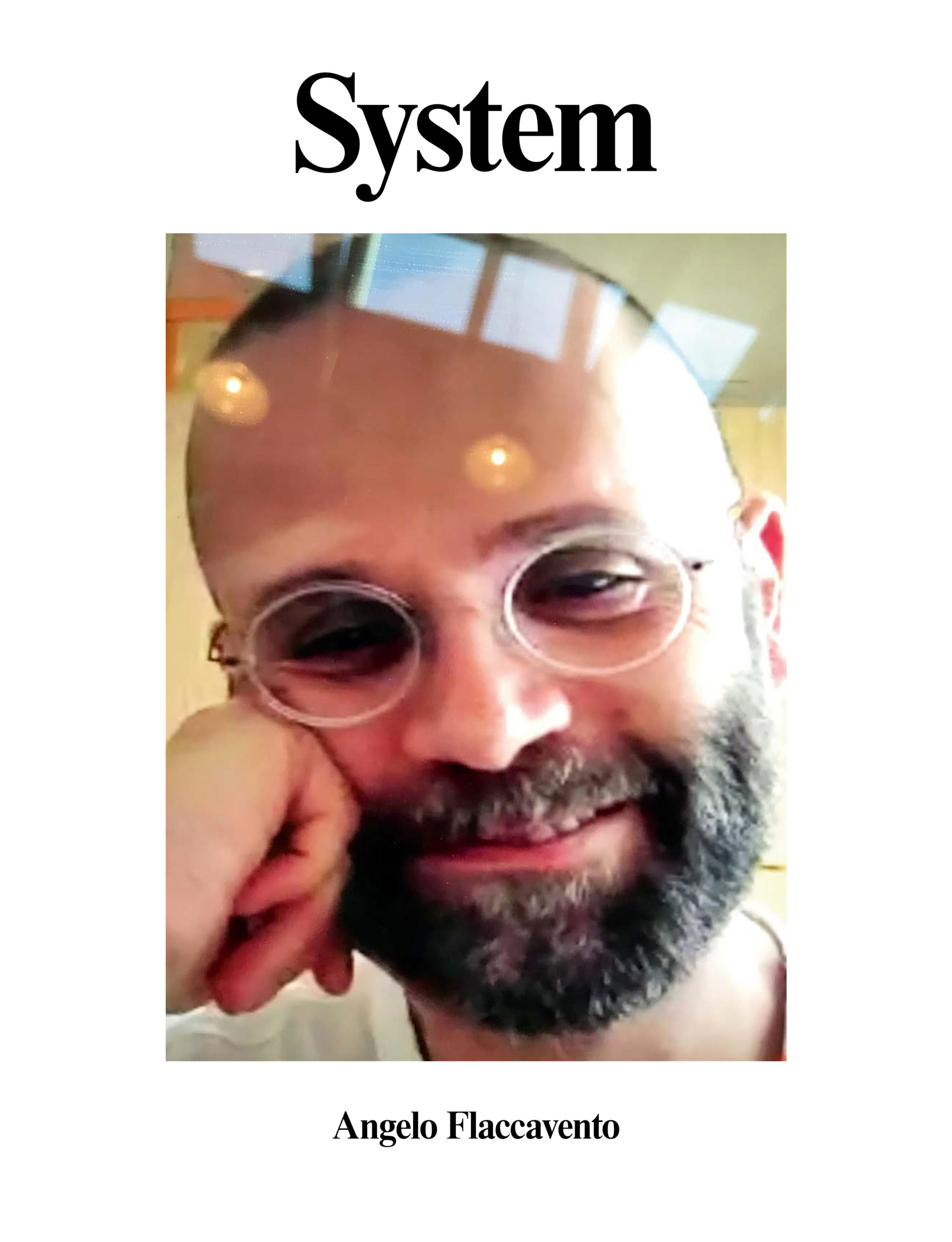 System Magazine Defys Lockdown with Blockbuster Issue