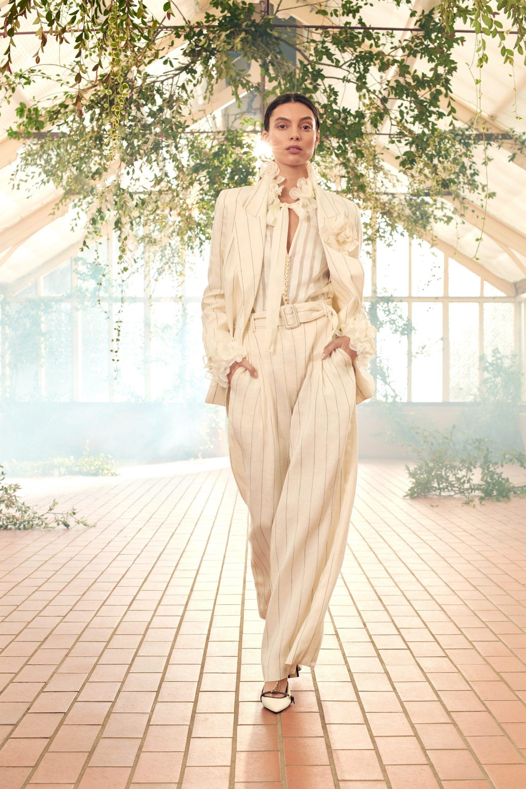 Zimmermann Resort 2021 Fashion Collection Photos