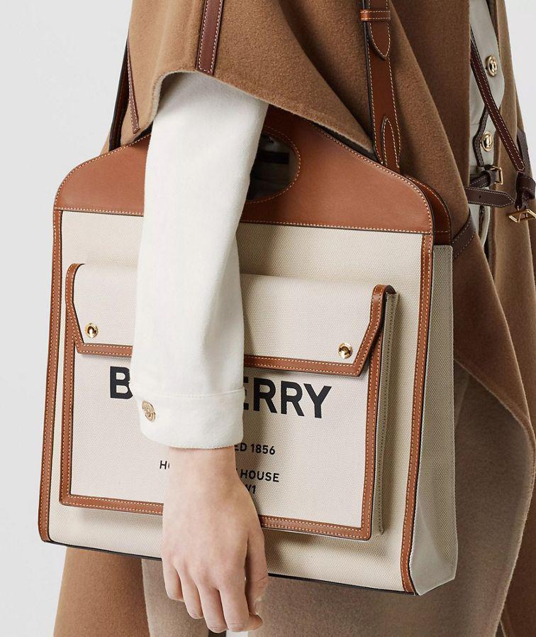 Burberry Summer 2020 Fashion Ad Campaign Photos