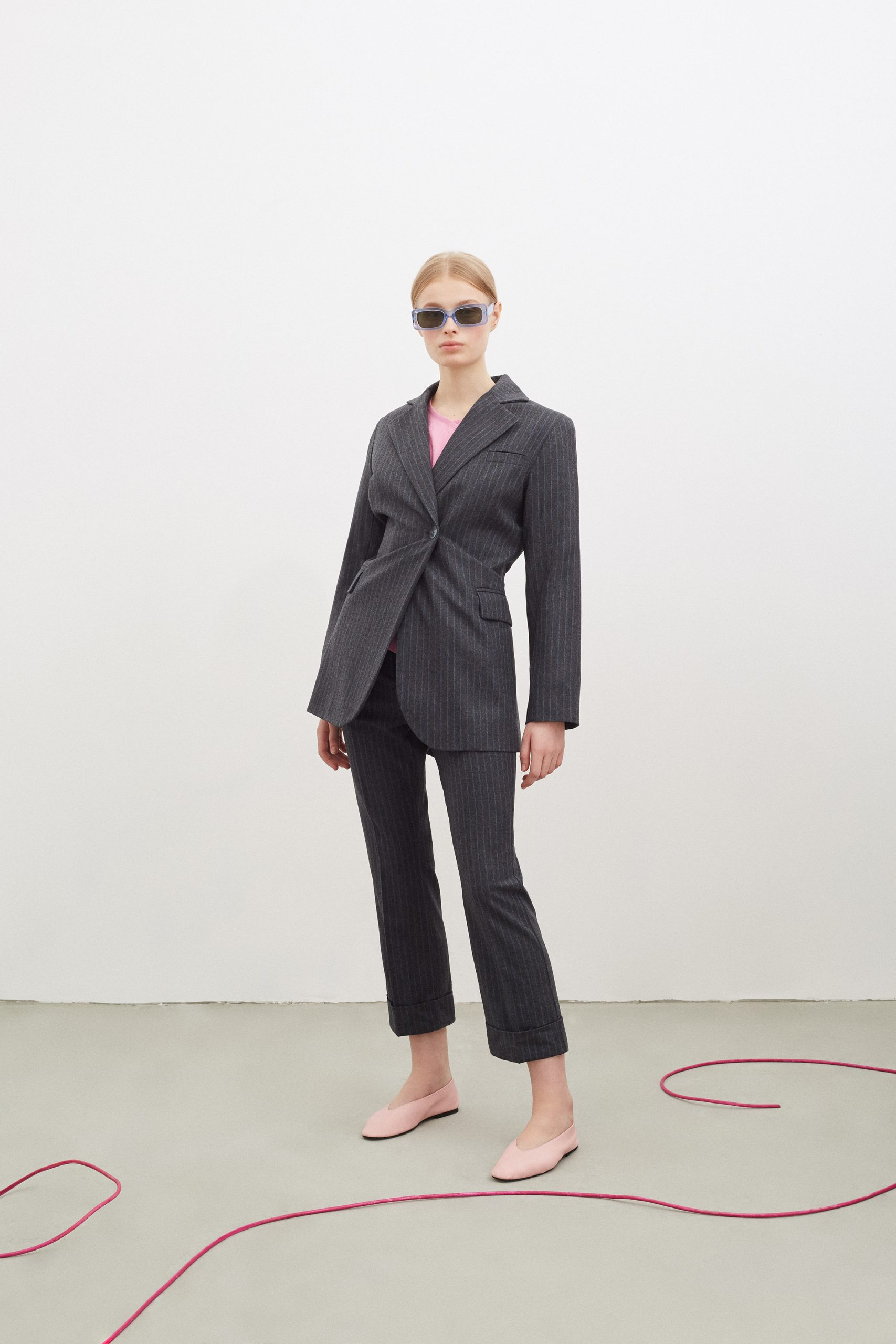 Not For Sale Fall 2020 Fashion Collection Photos