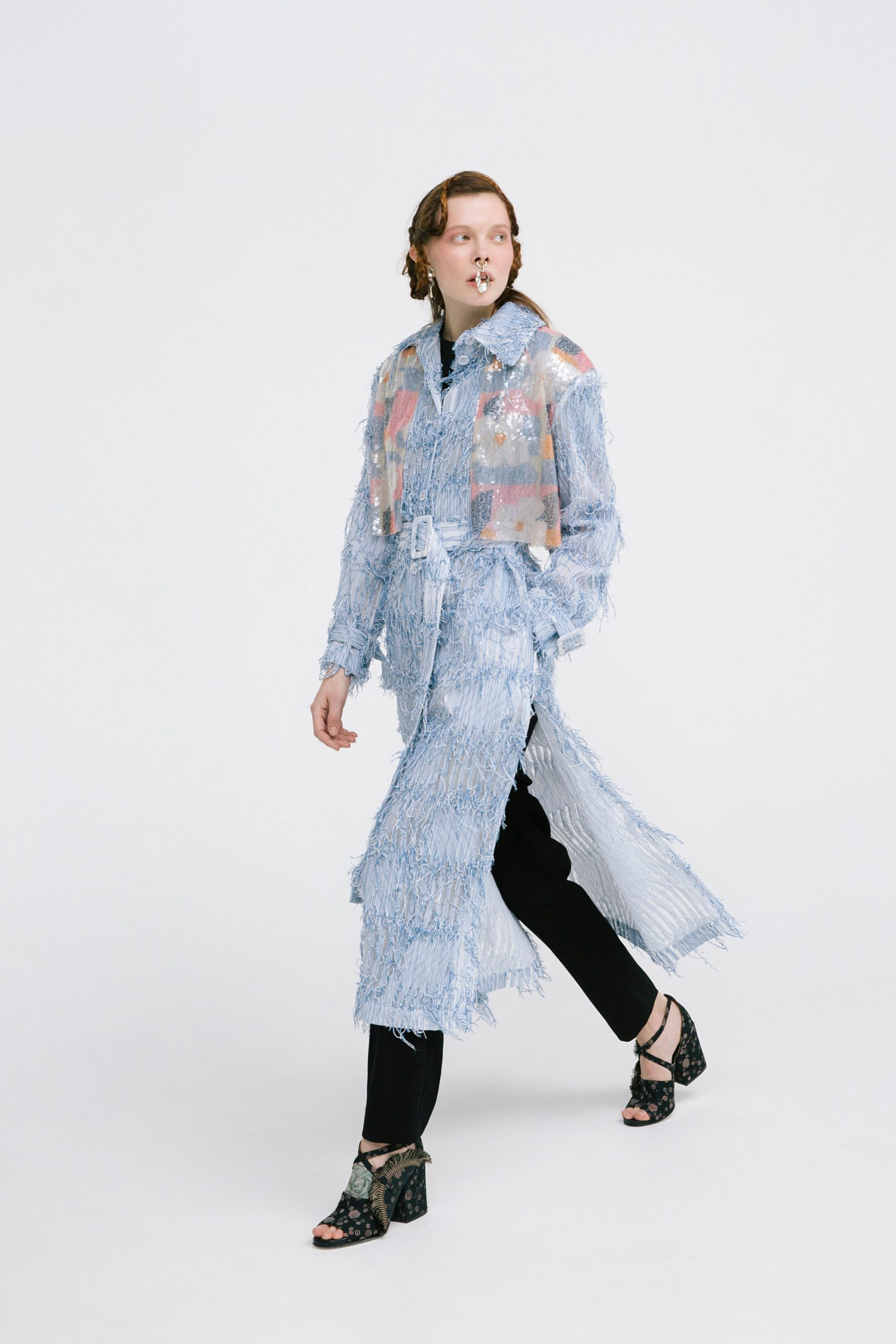 Ola Ola Spring 2020 Fashion Collection Photos