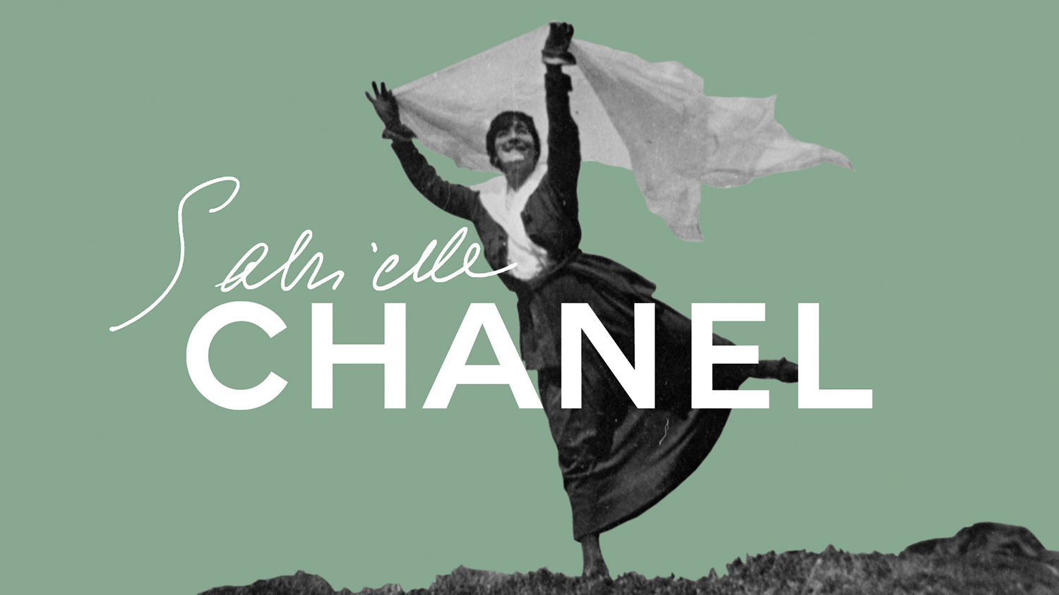 Inside Chanel releases 'Gabrielle Chanel & Dance' episode