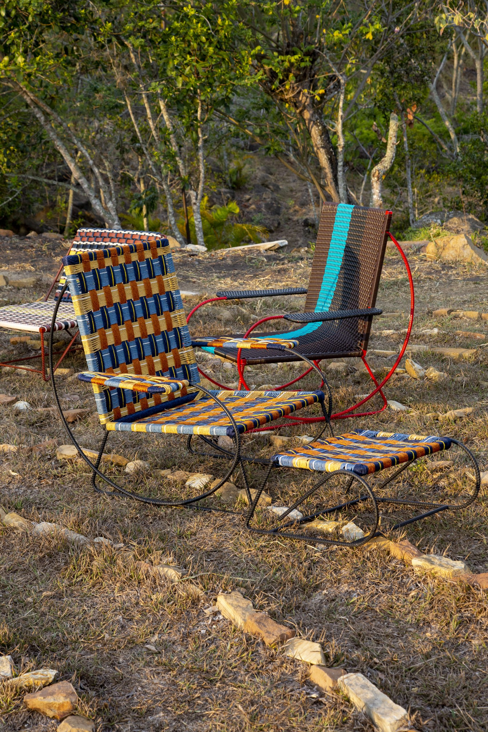 Marni Collaborates with Farfetch To Launch Zooterico Home Collection