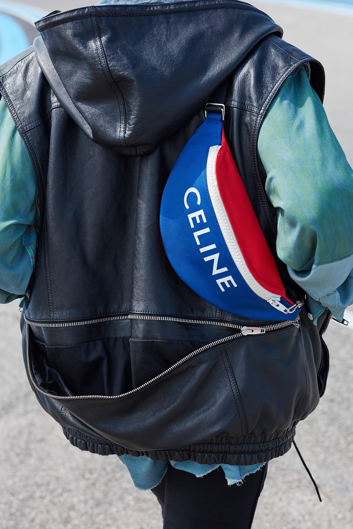 Celine Spring 2021 Men's Fashion Show Review
