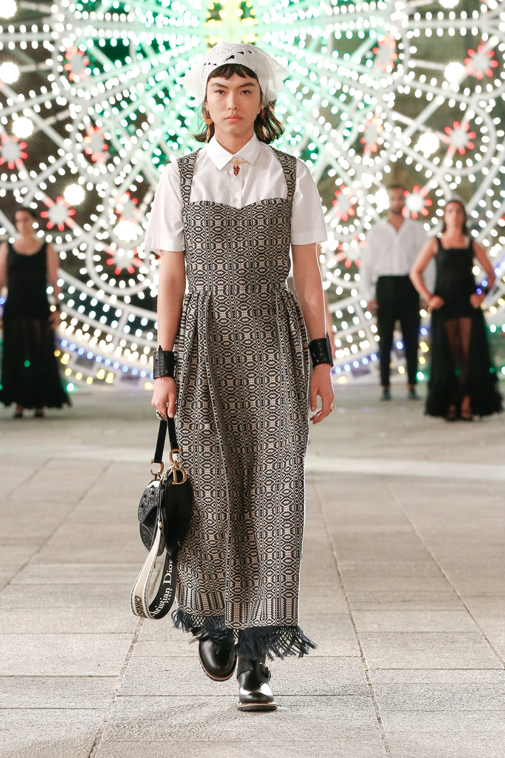 Dior Resort Cruise 2021 Fashion Show Review and Photos