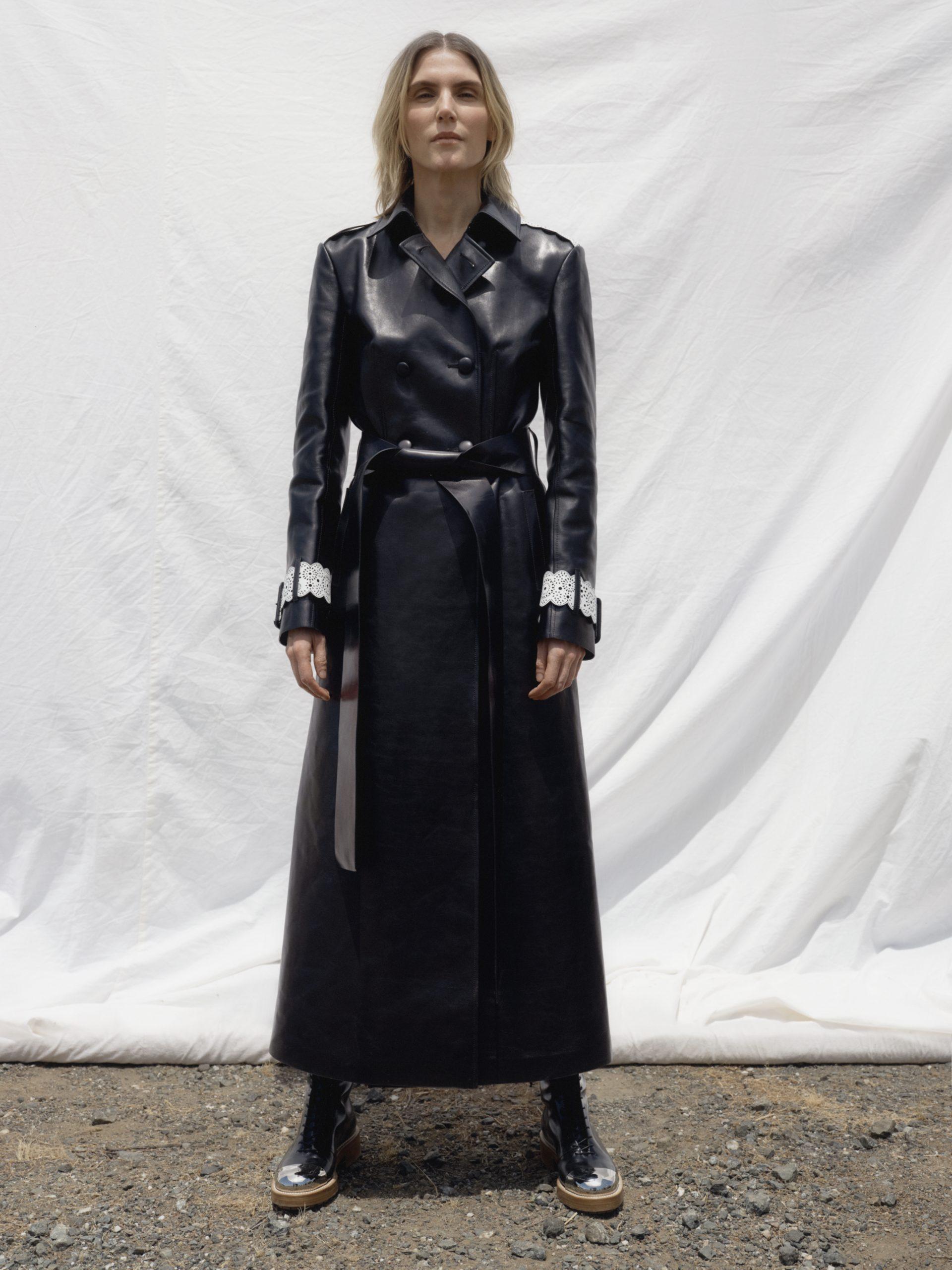 Gabriela Hearst Resort 2021 Fashion Collection Photos