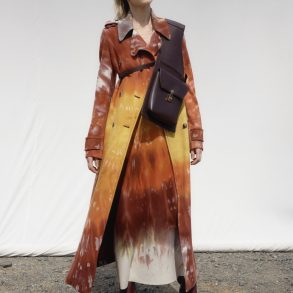 Florentina Leitner Fall 2020 Fashion Collection Film