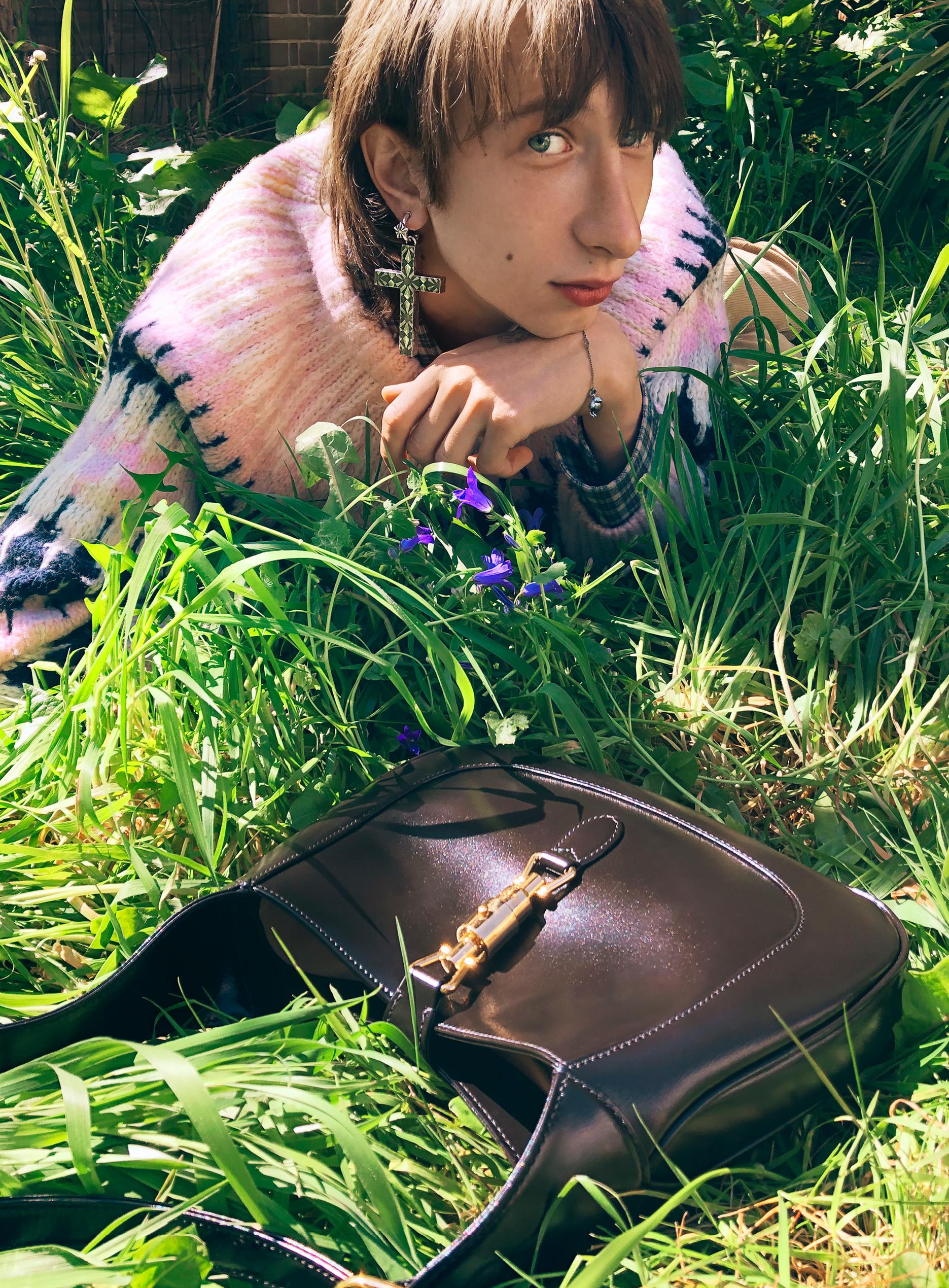 Gucci 'The Ritual' Fall 2020 Ad Campaign Film & Photos