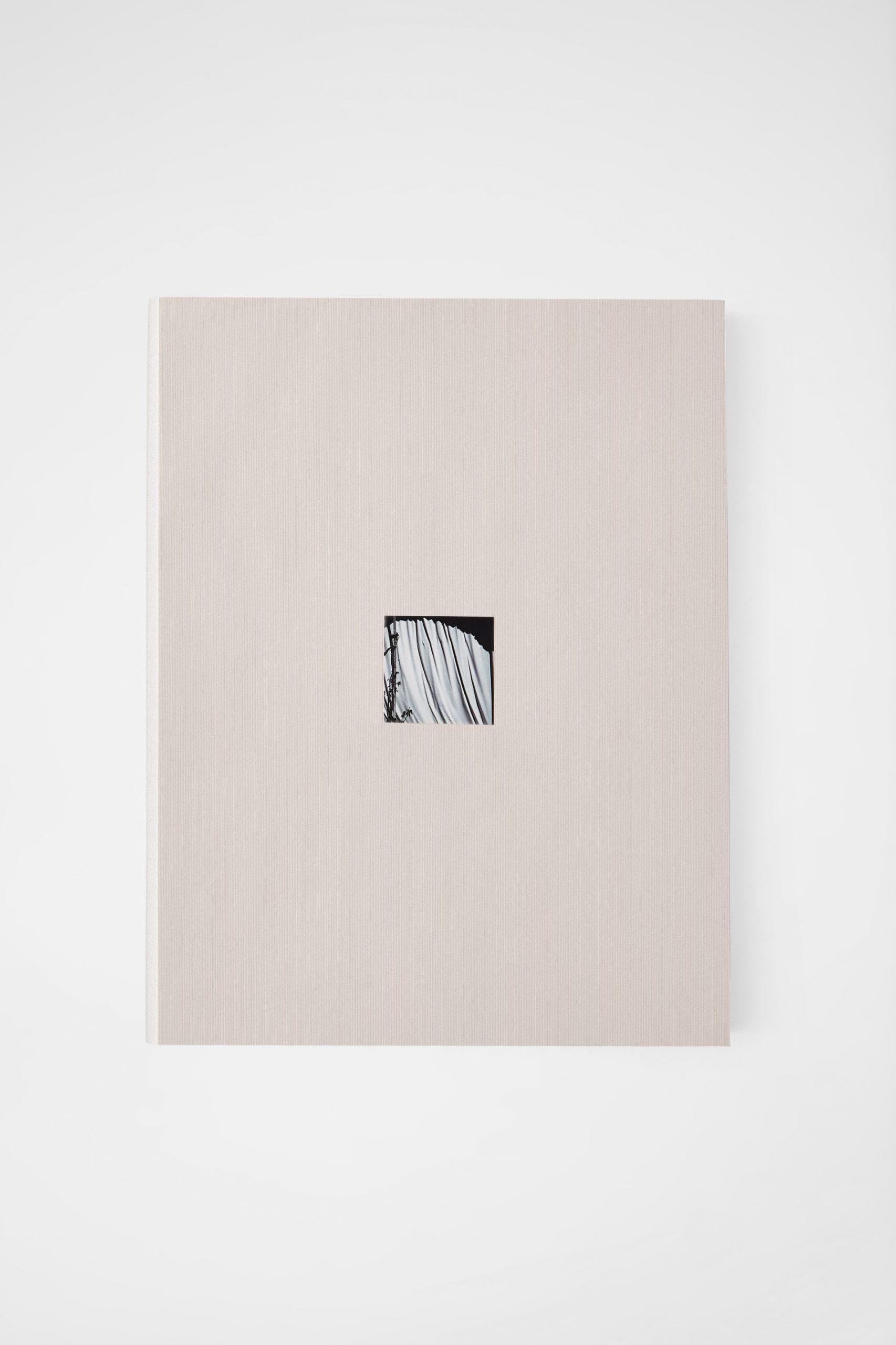 Jil Sander Publishes Olivier Kervern's 'Sicily' book