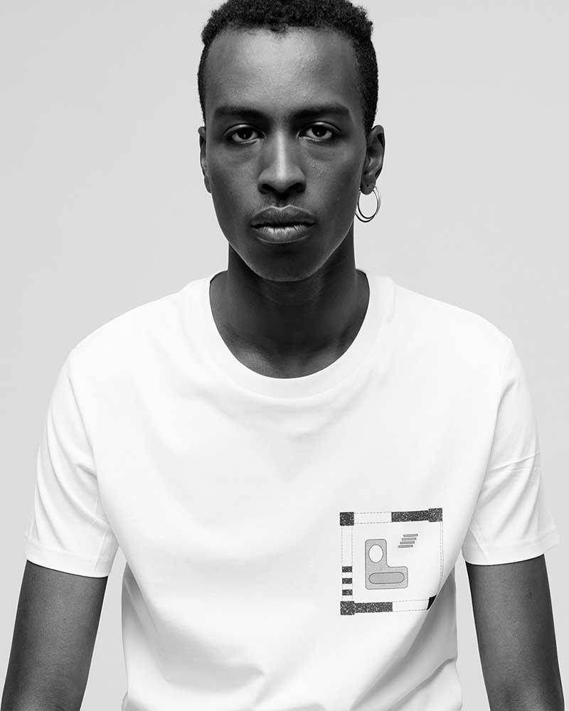 Mansour Martin Spring 2021 Men's Fashion Show Photos