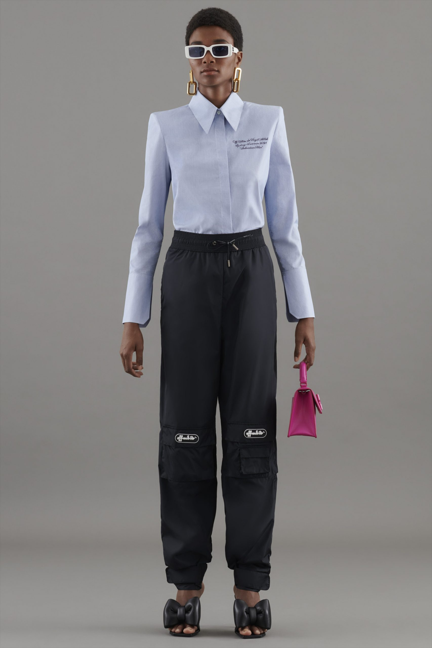 Off-White Resort 2021 Fashion Collection Photos