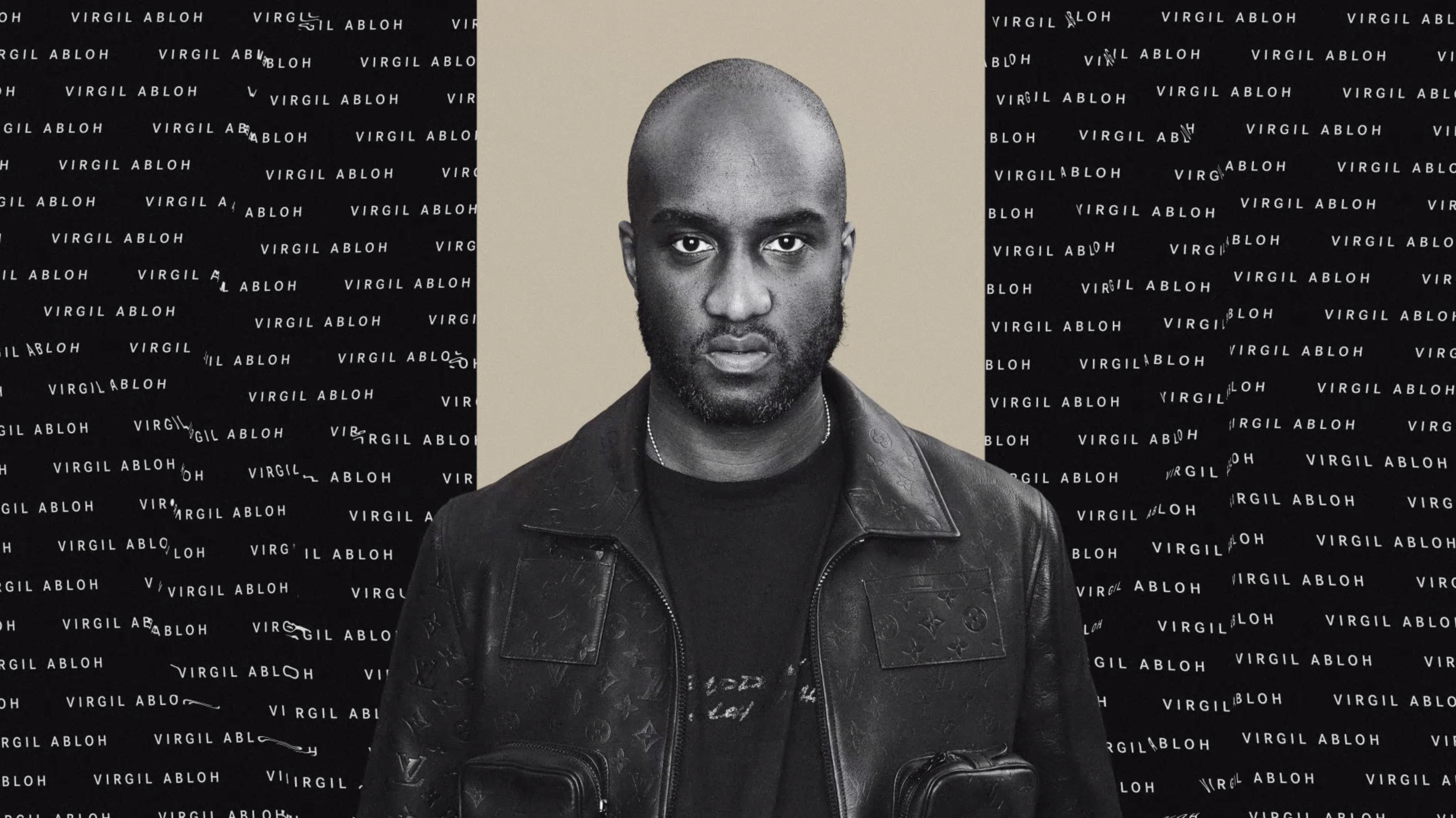 Virgil Abloh Collaborates With Mercedes-Benz
