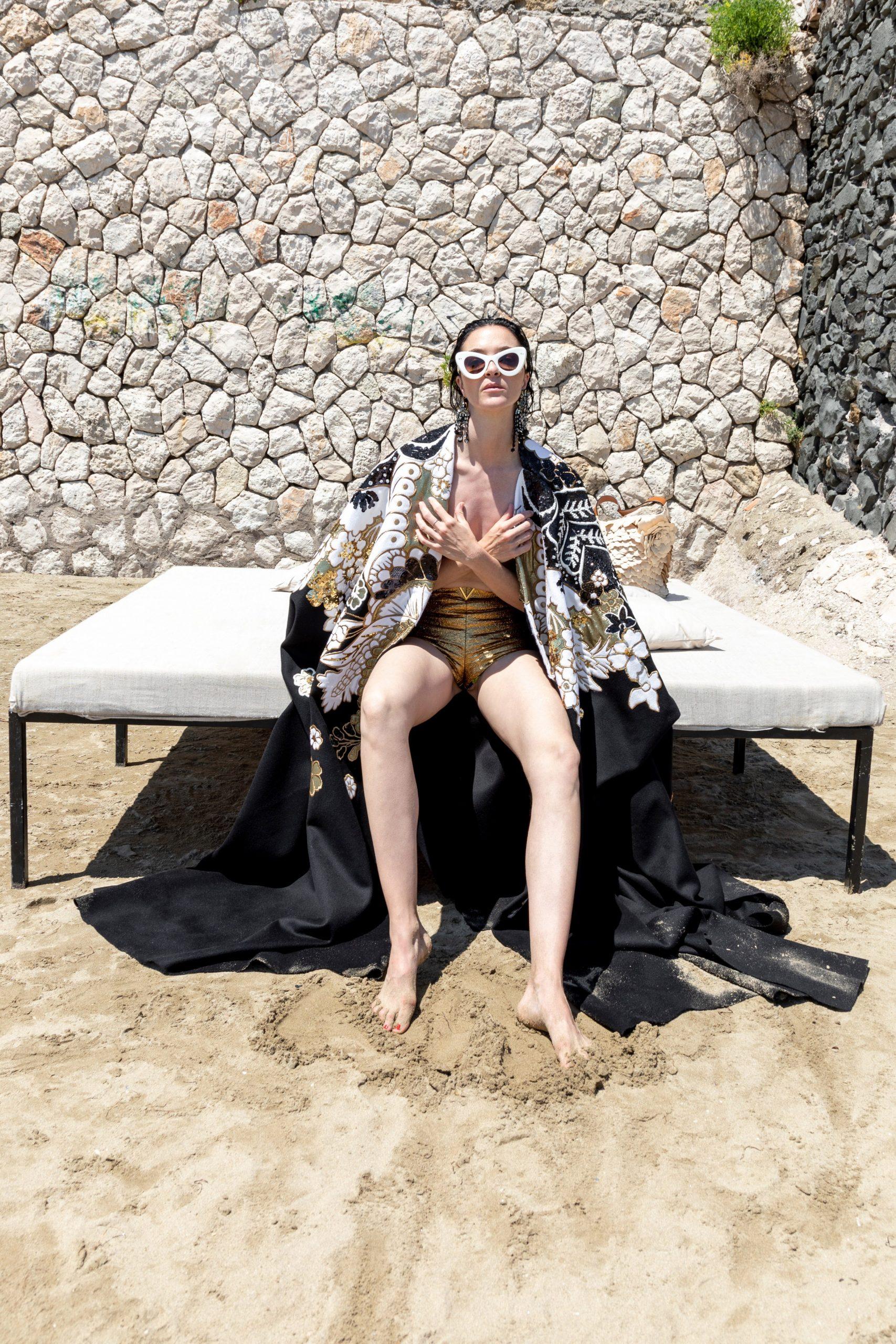 Valentino Resort 2021 Fashion Collection Photos