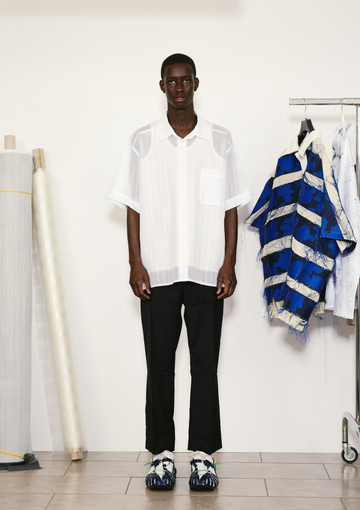 Review of Day 2 of Paris Men's spring 2021 digital fashion shows