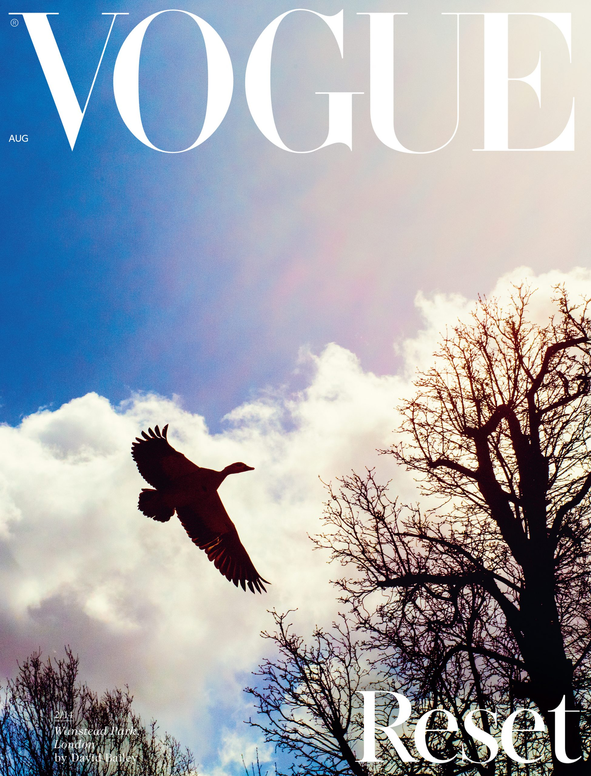 British Vogue News