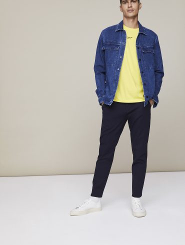 Dondup Spring 2021 Men's Fashion Show
