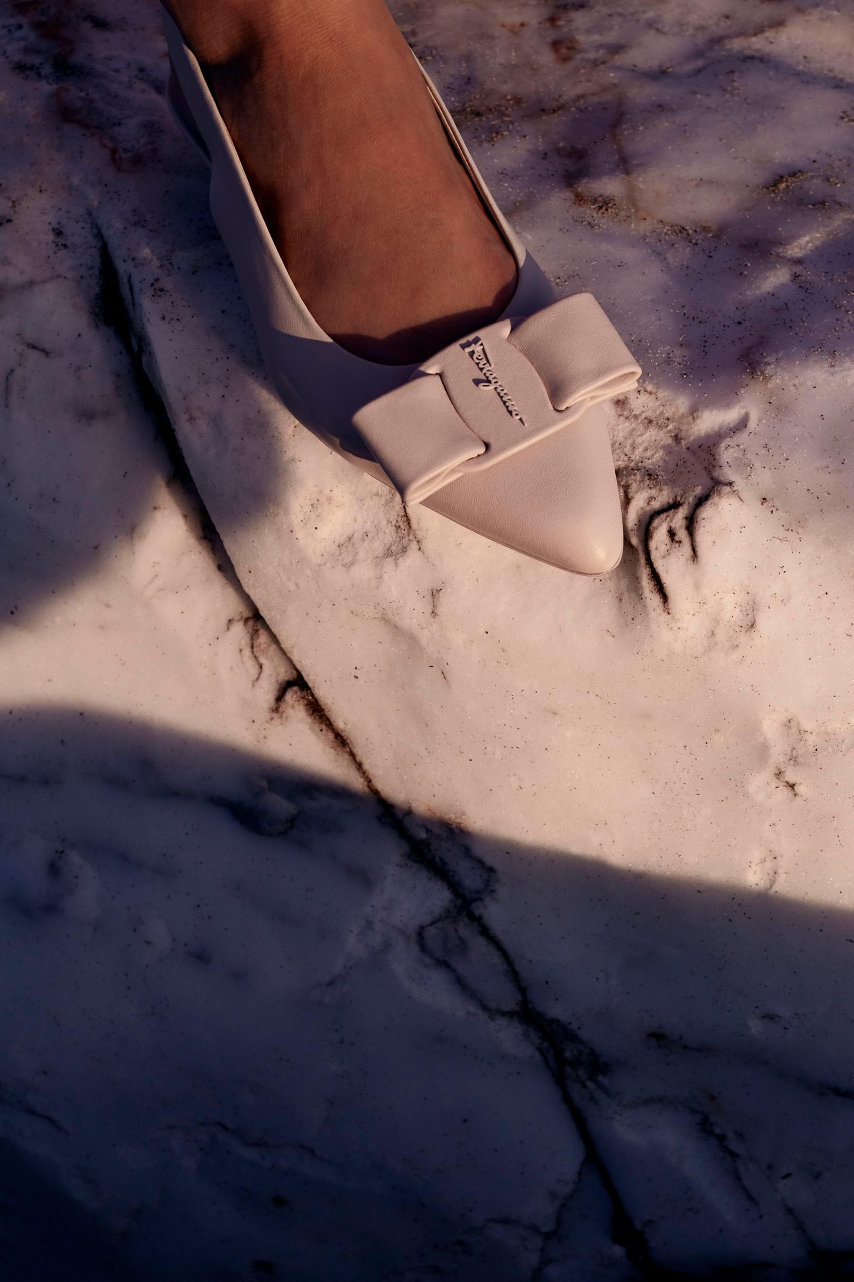 Salvatore Ferragamo Pre-Spring 2021 Fashion Collection Details Photos
