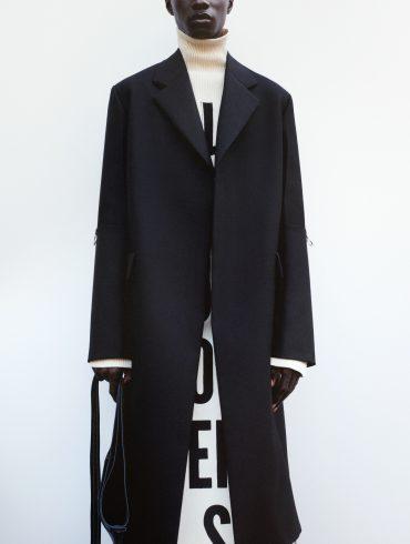 Jil Sander Spring 2021 Men's Fashion Show