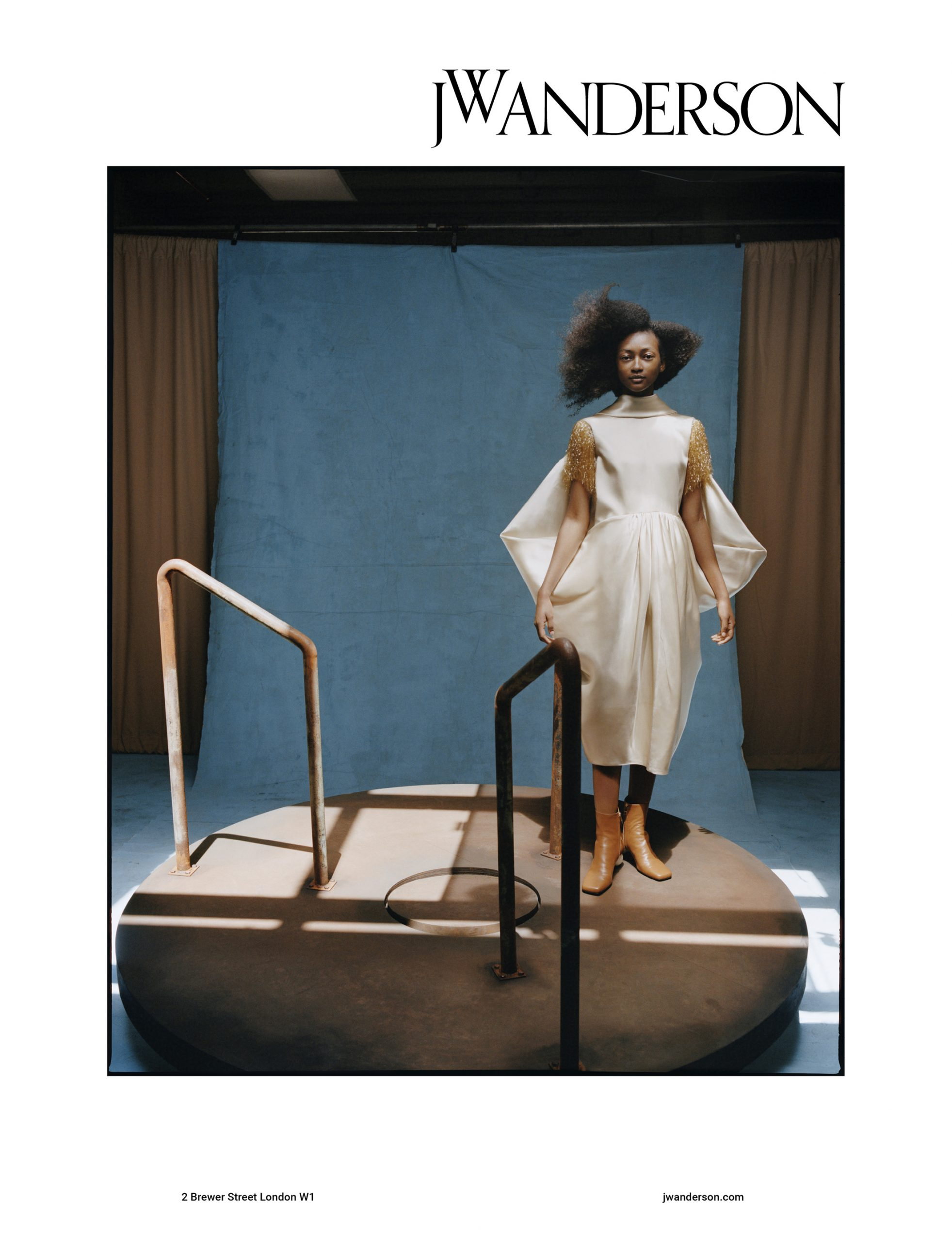 JW Anderson Fall 2020 Ad Campaign Photos