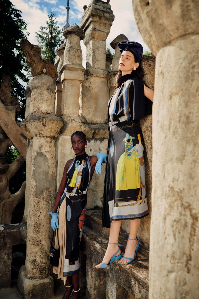 Review of Day 5 of Paris Men's spring 2021 digital fashion shows