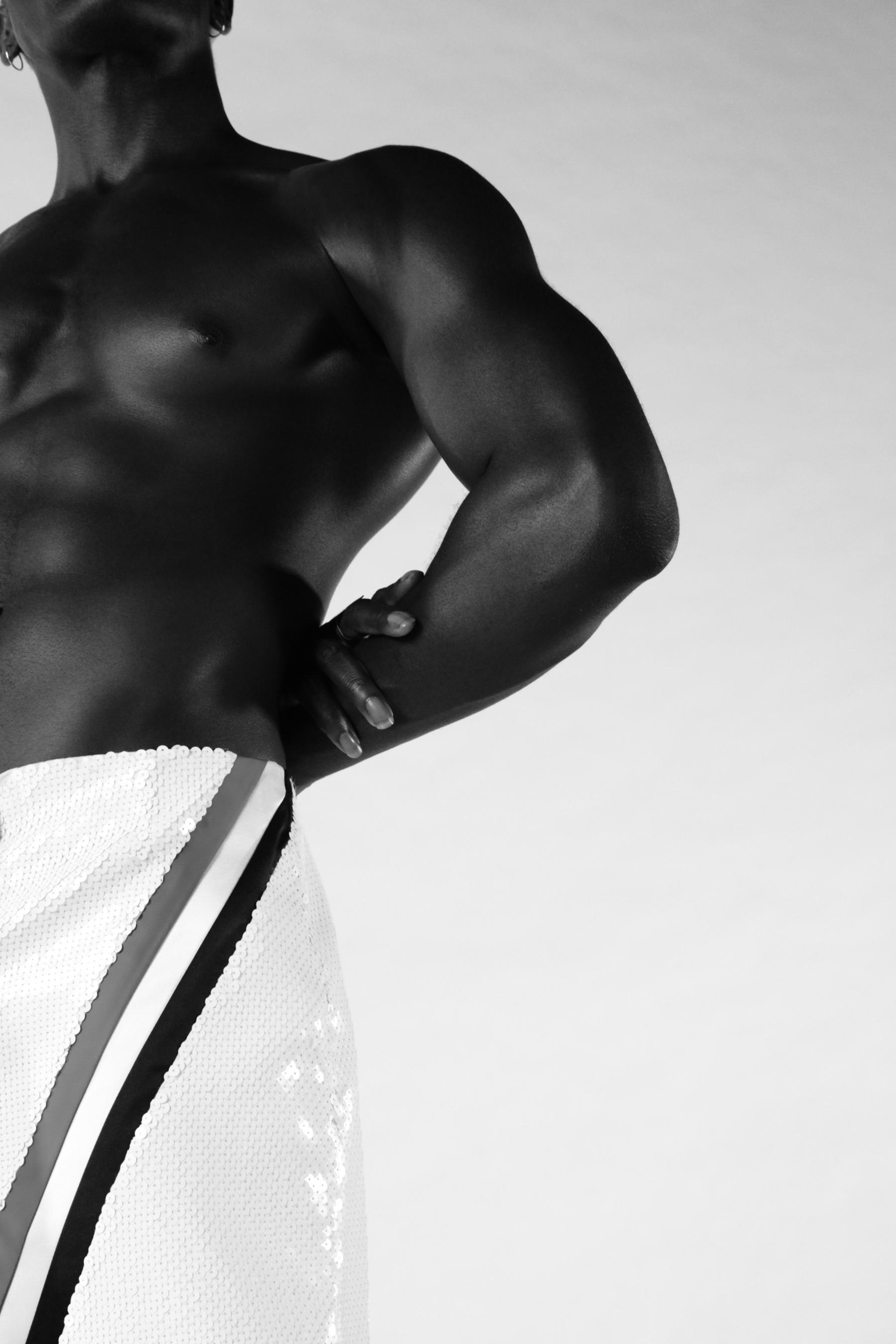 Thom Browne Spring 2021 Men's Fashion Show Photos