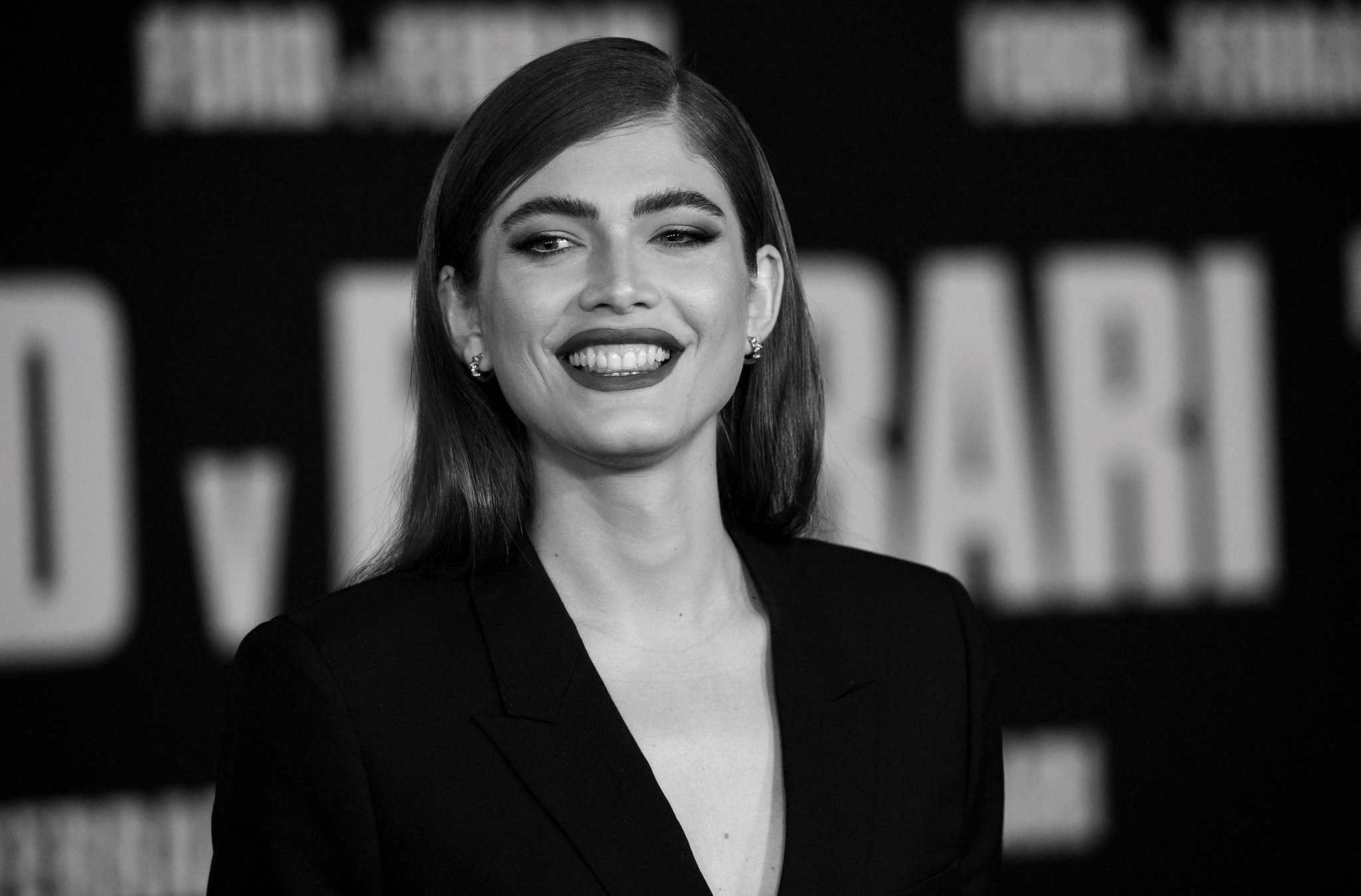 Valentina Sampaio Announced as First Transgender Model for Sports Illustrated