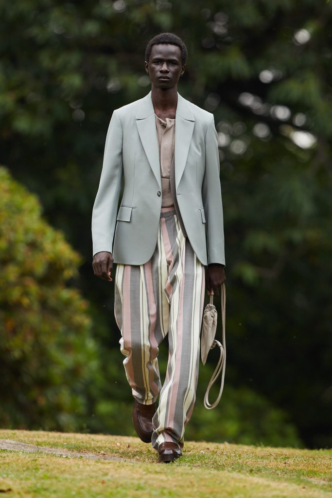 Review of Day 4 of Milan Men's spring 2021 digital fashion shows