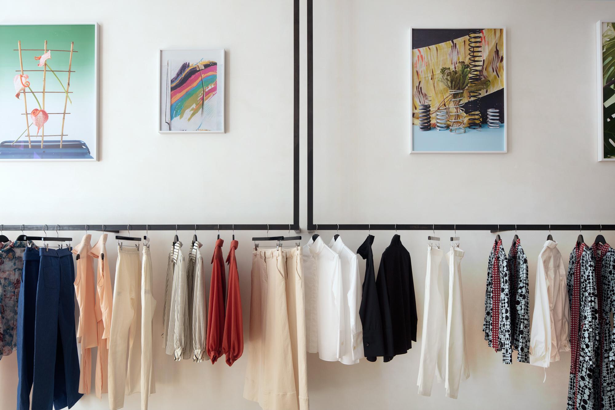 Arias Opens Soho NYC Flagship Store