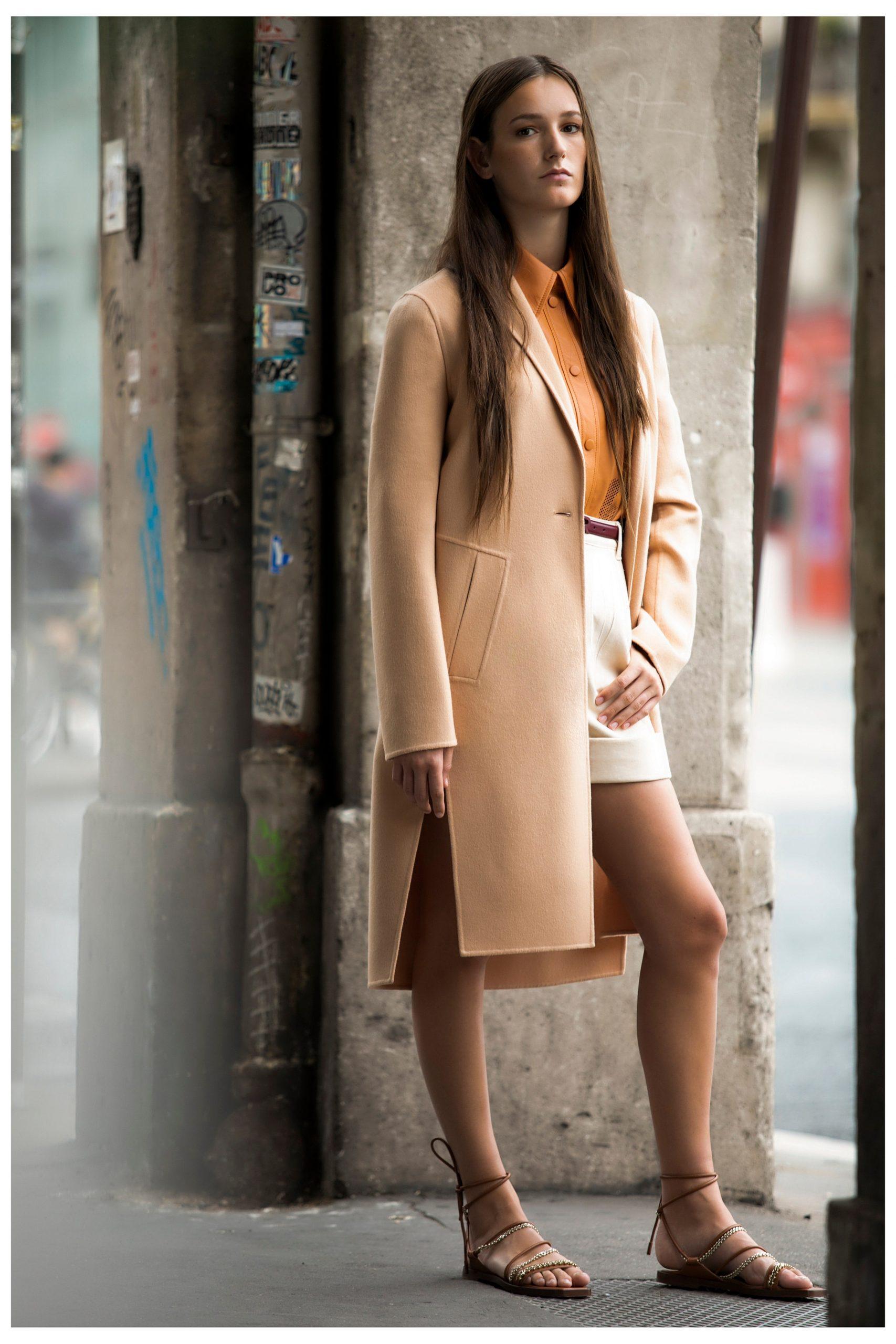 Rochas Resort 2021 Fashion Collection Photos