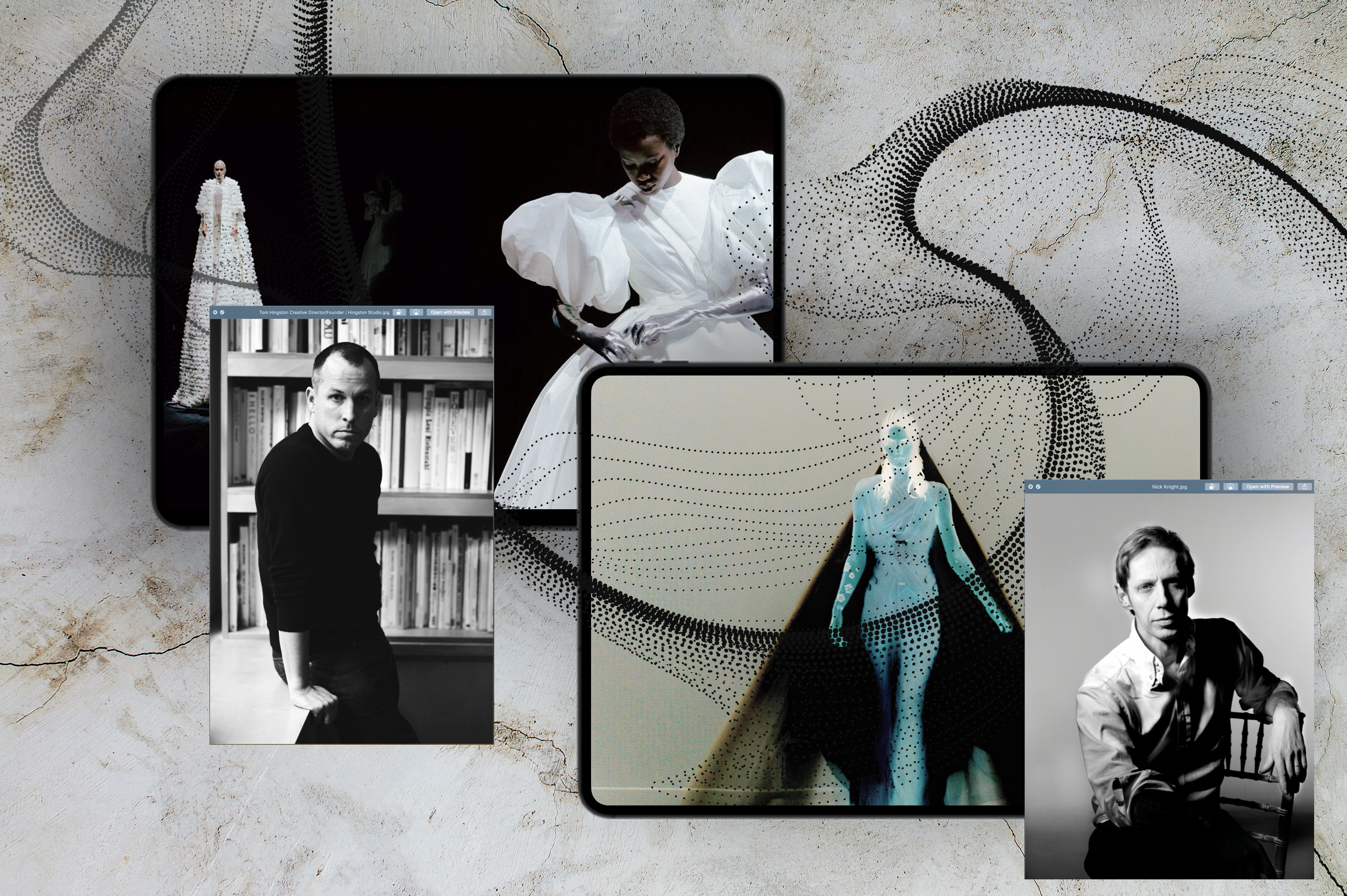 What makes for a good fashion film?