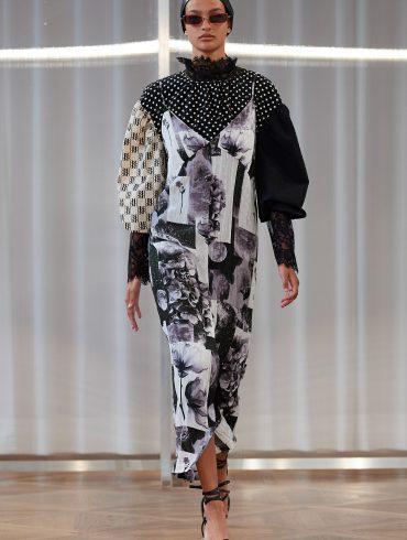 Baum Und Pferdgarten Spring 2021 Fashion Show