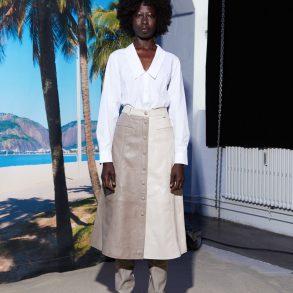 Fendi Spring 2019 Men's Fashion Show Details