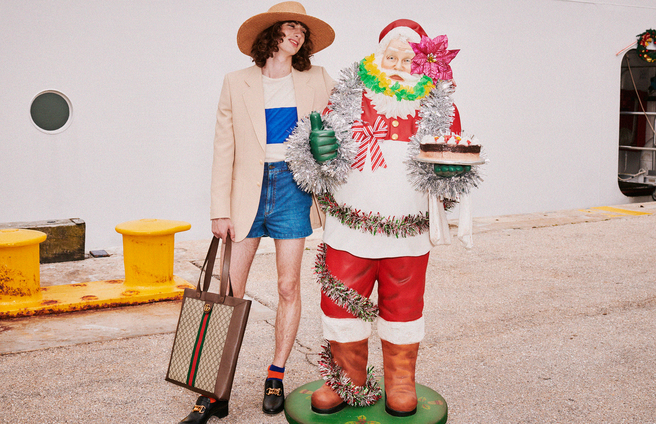 How Fashion Can Capitalize on The Holiday Season Like Never Before