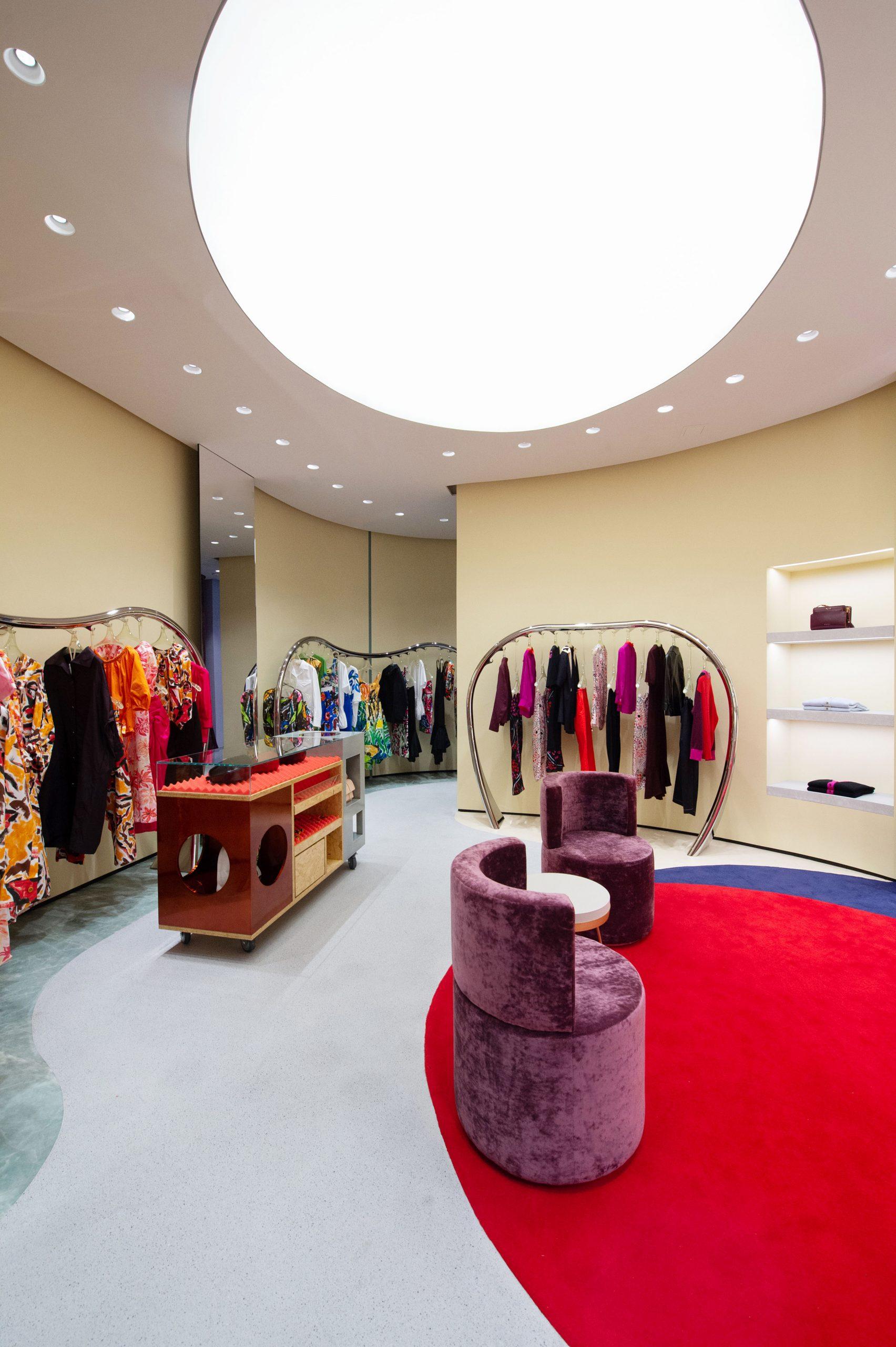 Marni store Miami