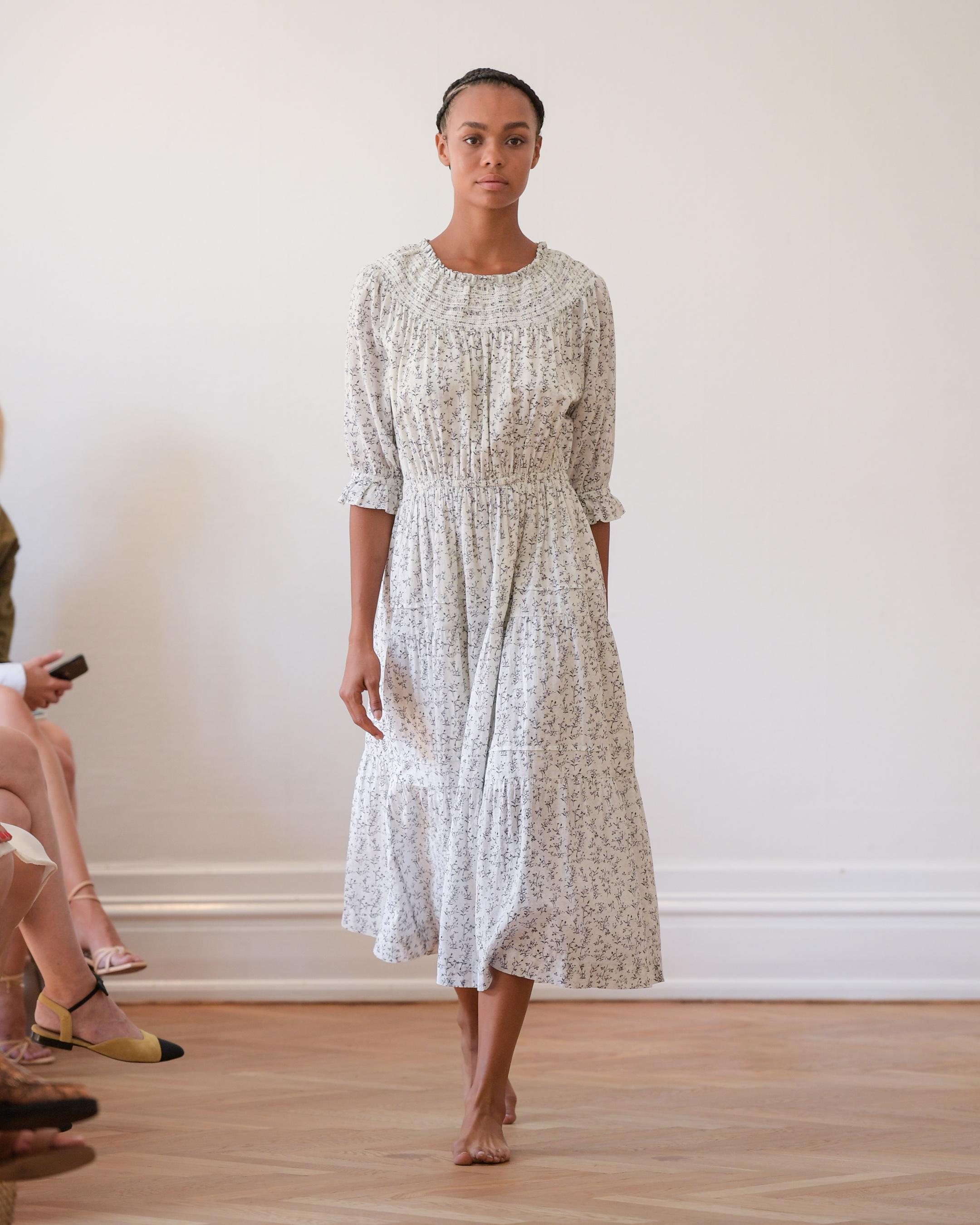 Skall Studio Spring 2021 Fashion Show Photos