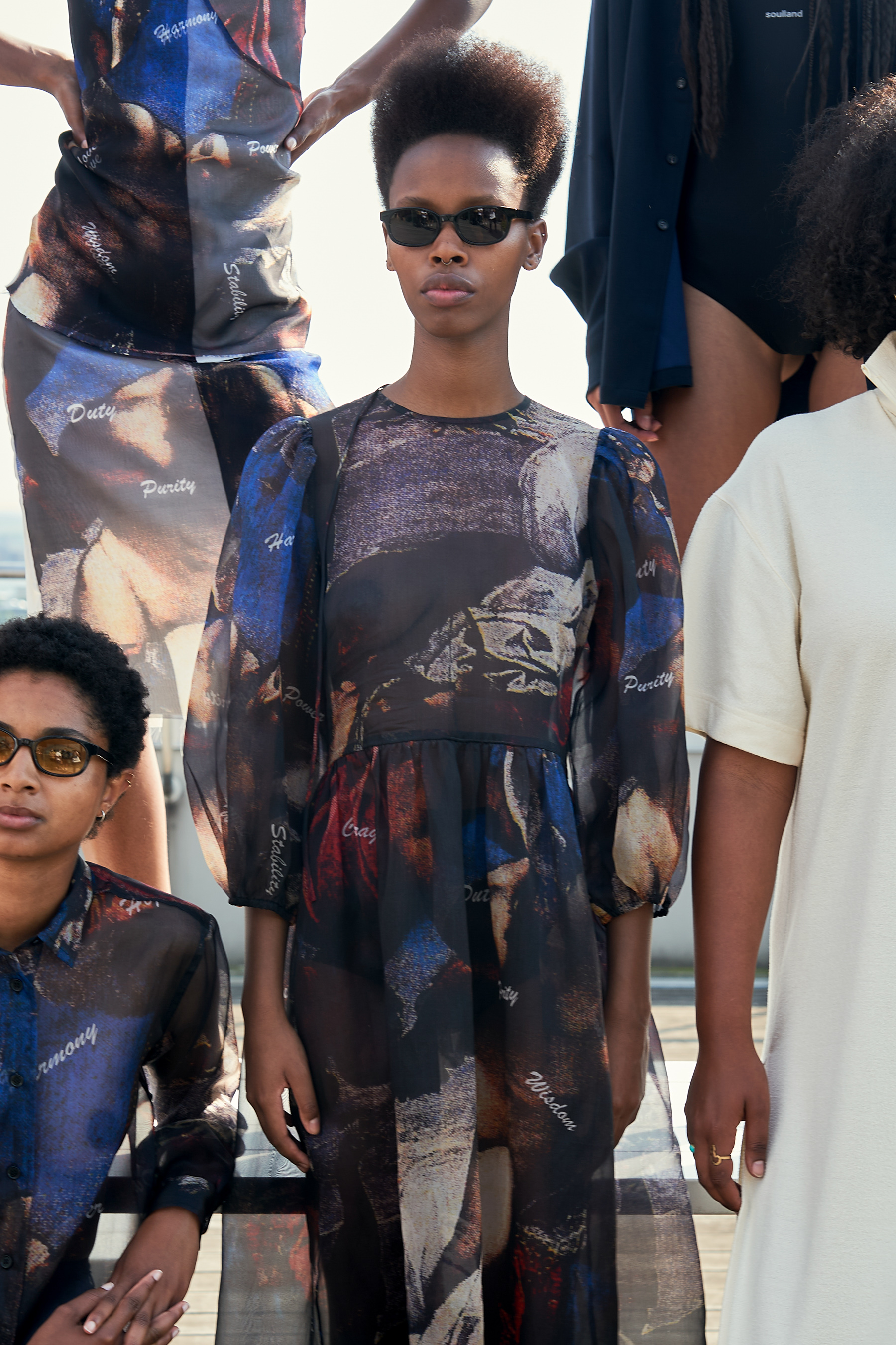 Soulland Spring 2021 Fashion Show Photos