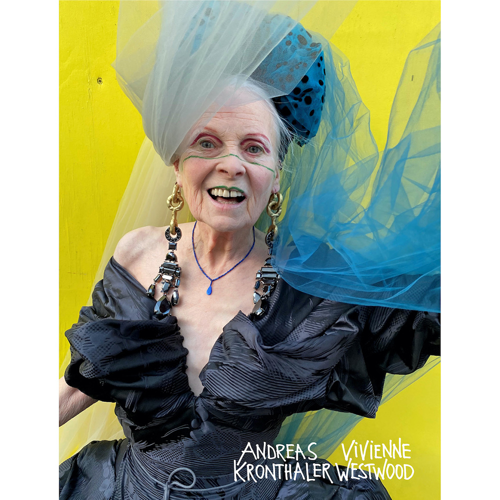 Vivienne Westwood Fall 2020 Ad Campaign Film & Photos