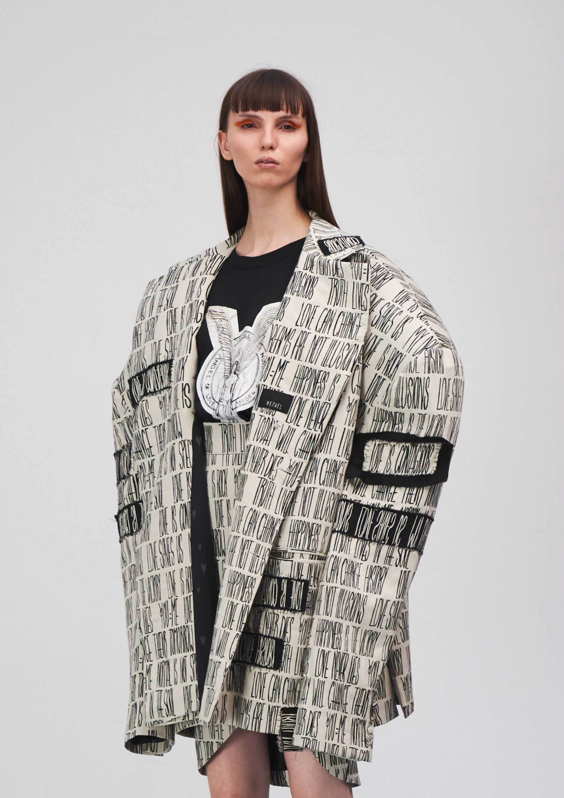 Oversized Proportions Spring 2021 Fashion Trend