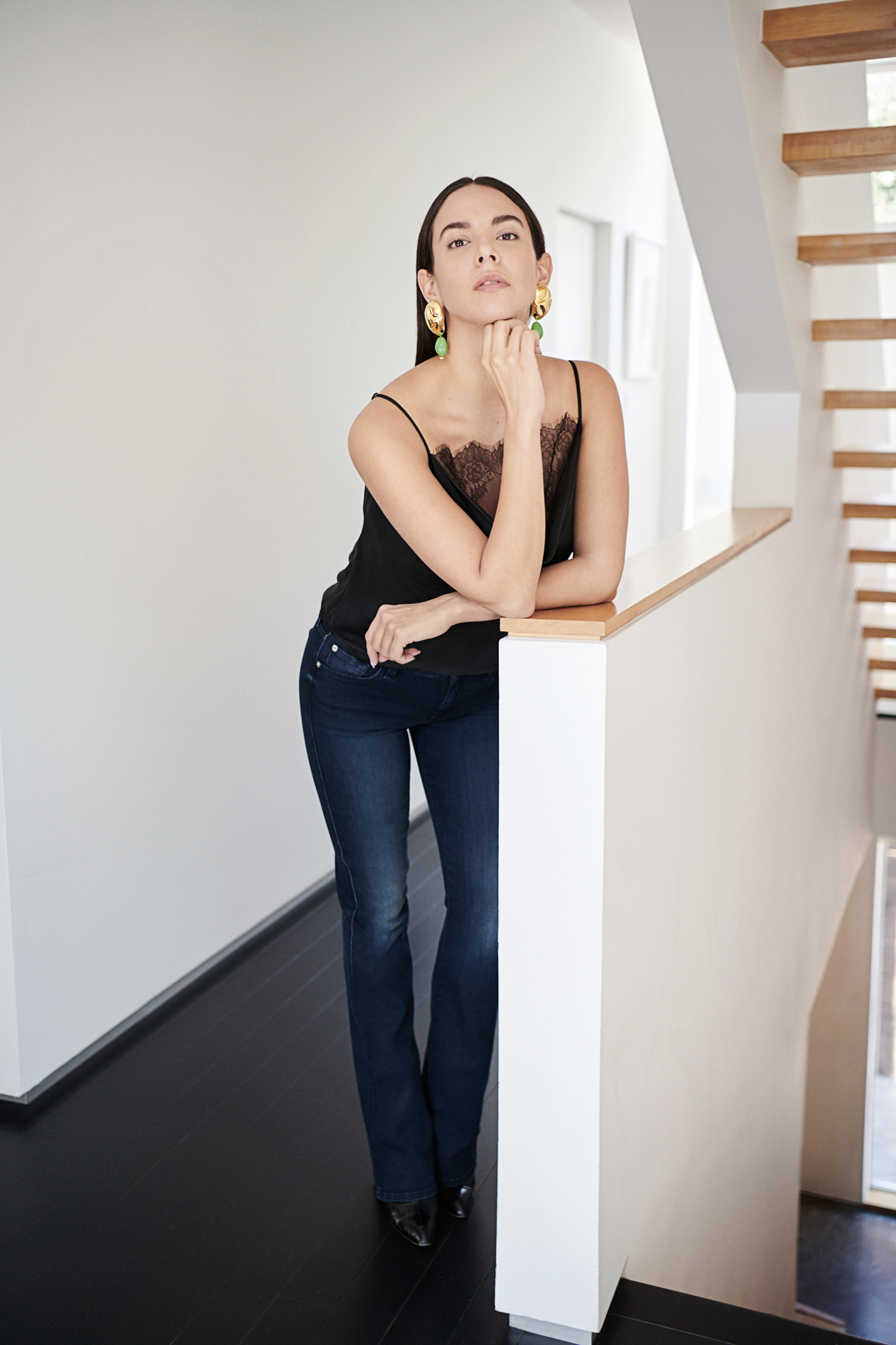 Seven For All Mankind Fall 2020 Ad Campaign Film & Photos