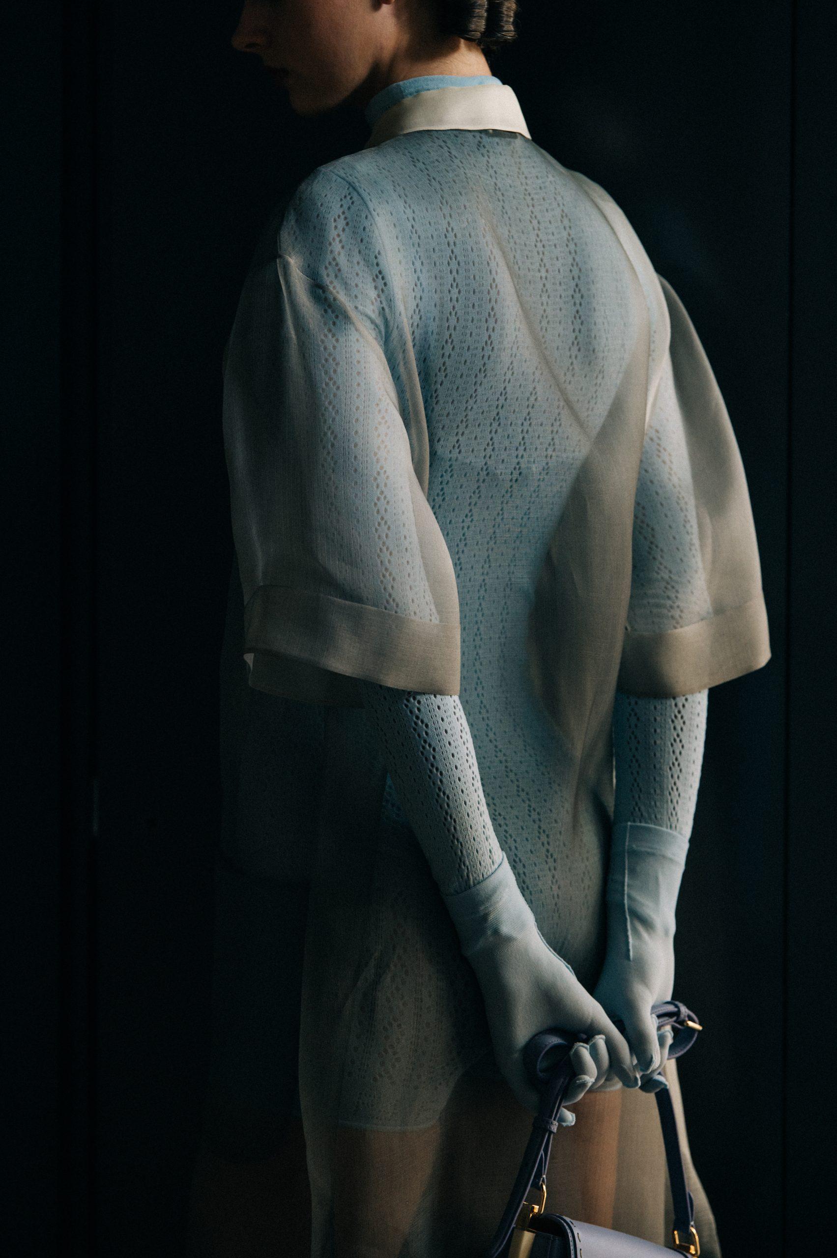 Adam Katz Photographer on Milan Fashion Week