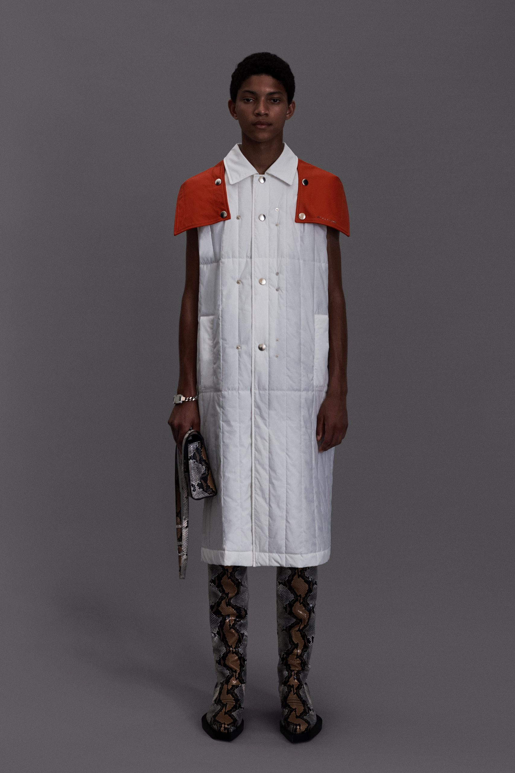 ALYX 9SM Spring 2021 Fashion Collection Photos