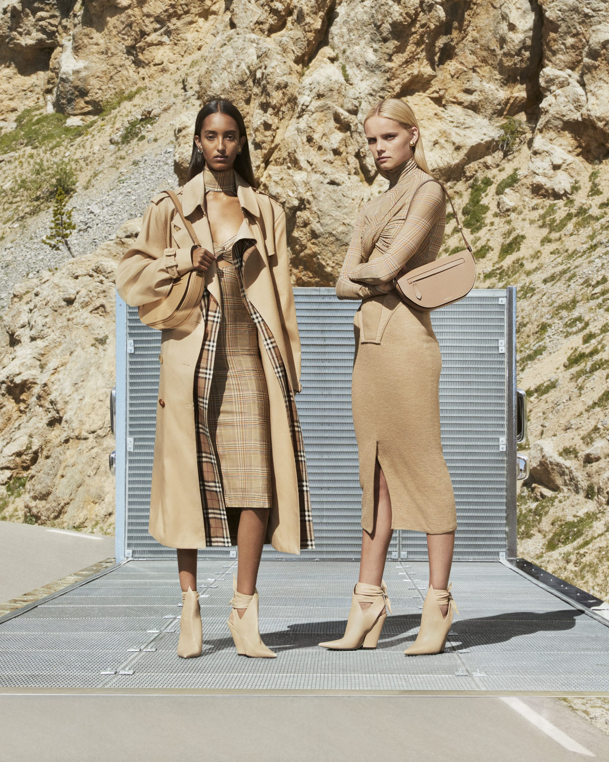 Fall 2020 Fashion Advertising Trends