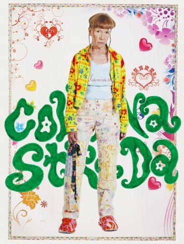 Collina Strada Spring 2021 Fashion Show Film