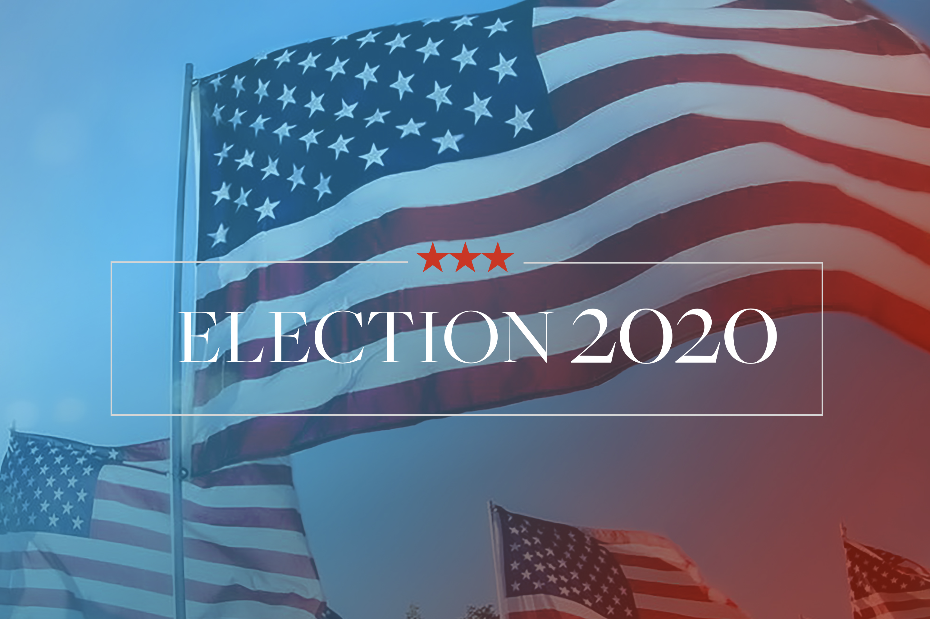 Kenneth Richard Speaks to the 2020 US Election